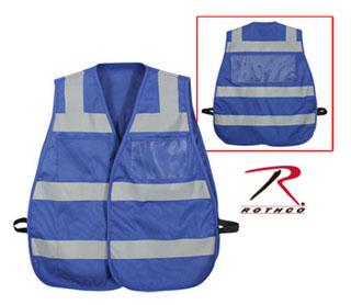 Rothco Hi-visibility Safety Vest-