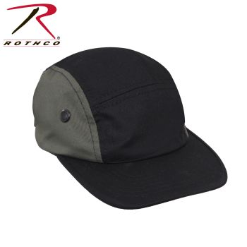 Rothco 5 Panel Military Street Cap-