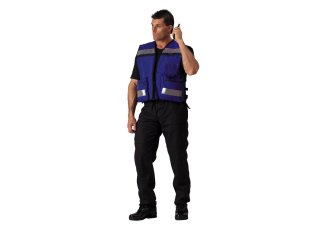 Rothco EMS Rescue Vest-Rothco