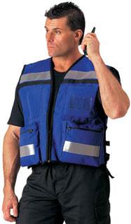 9521_Rothco EMS Rescue Vest-
