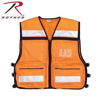 Rothco EMS Rescue Vest-