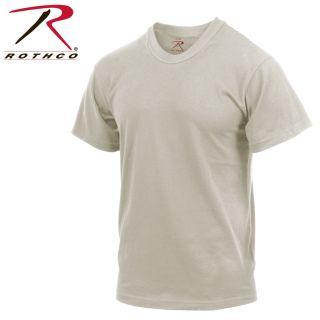 Rothco Moisture Wicking T-Shirts-