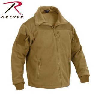 Rothco Spec Ops Tactical Fleece Jacket-Rothco