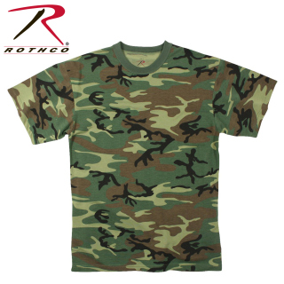 Rothco Moisture Wicking T-Shirts-
