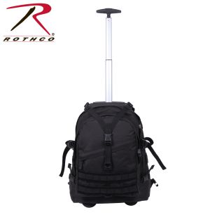 Rothco Rolling Large Transport Pack-