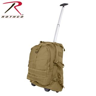 Rothco Rolling Large Transport Pack-Rothco