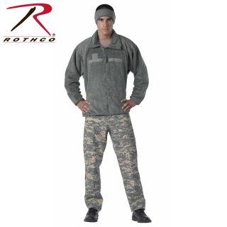 Rothco Generation III Level 3 ECWCS Fleece Jacket-