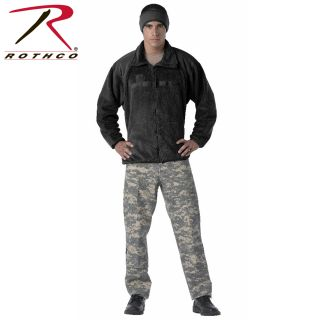 Rothco Generation III Level 3 ECWCS Fleece Jacket-Rothco