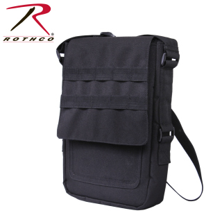 Rothco MOLLE Tactical Tech Bag-