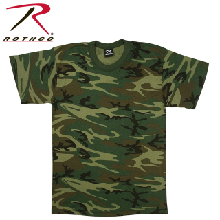 Rothco Heavyweight T-Shirt-