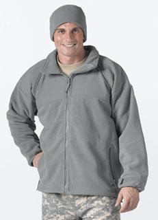 9778_Rothco Military ECWCS Polar Fleece Jacket/Liner-