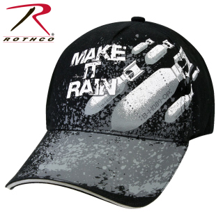 Rothco Deluxe Make It Rain Low Profile Cap-