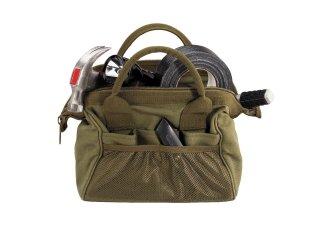 Rothco Heavyweight Canvas Platoon Tool Bag-