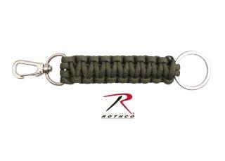 979_Rothco Paracord Keychain-