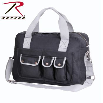Rothco Two Tone Specialist Carry All Shoulder Bag-