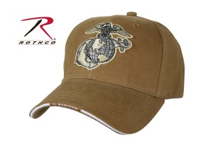 Rothco Globe & Anchor Low Profile Cap-
