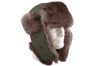 Rothco Fur Flyers Hat-