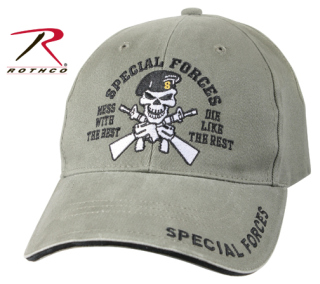 Rothco Vintage Special Forces Low Profile Cap-