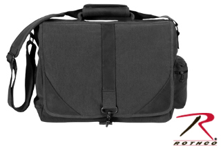 9890_Rothco Vintage Canvas Urban Pioneer Laptop with Leather Accents-