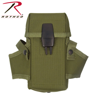 Rothco M-16 Clip Pouches-Rothco