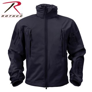 Rothco Special Ops Tactical Soft Shell Jacket-334856-Rothco