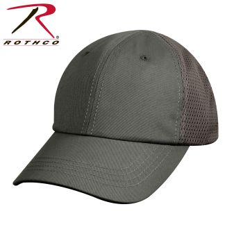 Rothco Mesh Back Tactical Cap-Rothco