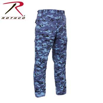 99620_Rothco Digital Camo Tactical BDU Pants-