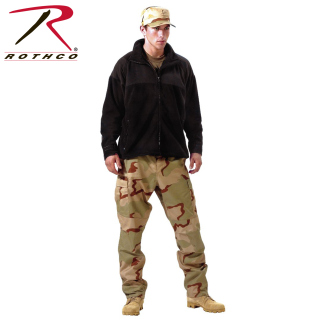 Rothco Military ECWCS Polar Fleece Jacket/Liner-