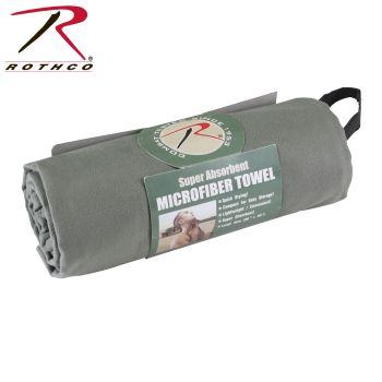 Rothco Microfiber Towel-
