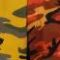 Stinger Yellow/Savage Orange Camo