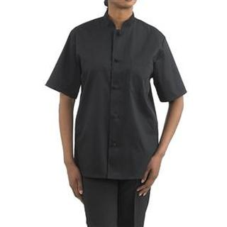 Women's Mandarin Server Shirt (1272)