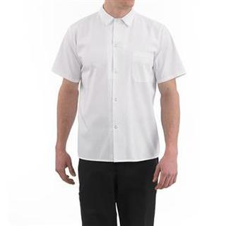 Short Sleeve Snap Shirt [three-Star] (1290)
