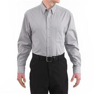 Basic Oxford Chef Shirt-Chefwear