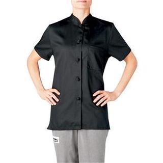 Womens Mandarin-Chefwear