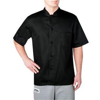 Mandarin Collar-Chefwear