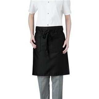 Mid-Length Chef Apron (Three-Star)-Chefwear