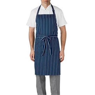 Classic Bib Chef Apron (1650)-Chefwear