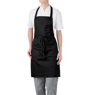 Three-Pocket Chef Apron (Three-Star)-Chefwear