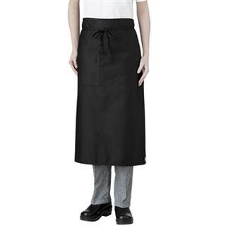 Long Waist Bistro Chef Apron (Three-Star)-Chefwear