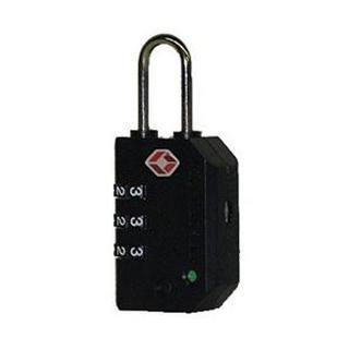 Combination Lock (2421)
