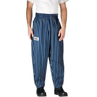 Baggy Chef Pants-Chefwear