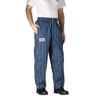 Traditional Chef Pants