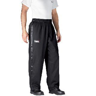 Tuxedo Chef Pants