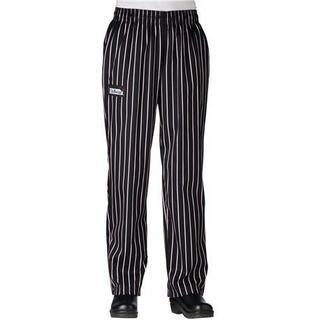 Women's Low Rise Chef Pants