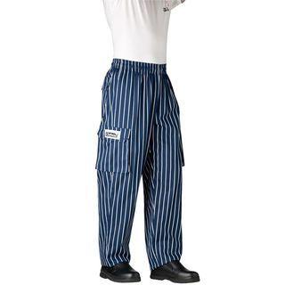 Cargo Chef Pants-Chefwear