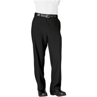 Flat Front Server Pants-Chefwear