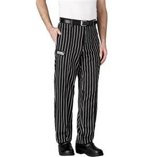 Tailored Chef Pants