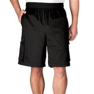 Cargo Chef Shorts-Chefwear