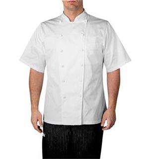 Executive SS Chef Jacket (Premier)