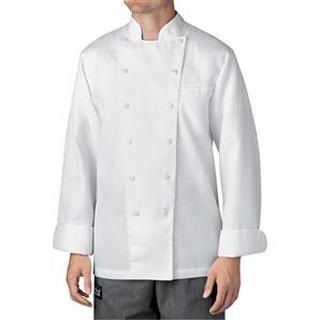 Monarch Chef Jacket (Premier)-Chefwear